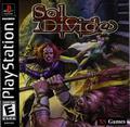 Sol Divide | Playstation