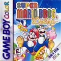 Super Mario Bros Deluxe | GameBoy Color