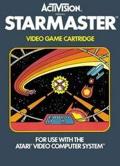 Starmaster Atari 2600 Prices