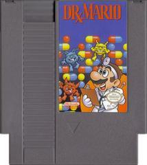 Cartridge | Dr. Mario NES