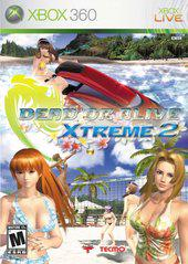 Dead or Alive Xtreme 2 Xbox 360 Prices