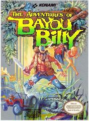 Adventures of Bayou Billy NES Prices
