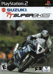 Suzuki TT Superbikes Playstation 2 Prices