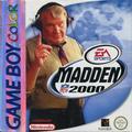 Madden NFL 2000 | PAL GameBoy Color