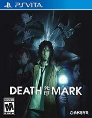 Death Mark Playstation Vita Prices
