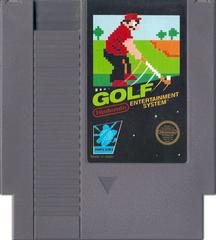 Cartridge   Golf NES