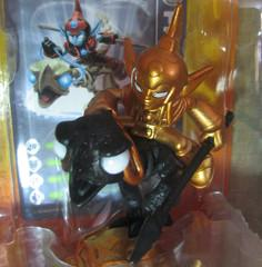Fright Rider - Giants, Halloween Skylanders Prices