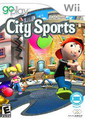 Go Play City Sports Wii Prices