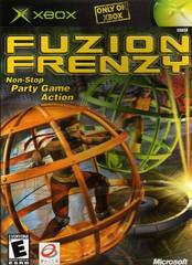 Fuzion Frenzy Xbox Prices