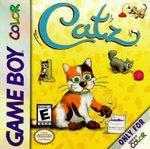 Catz GameBoy Color Prices