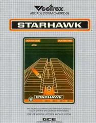 Starhawk Vectrex Prices