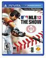 MLB 12: The Show | Playstation Vita