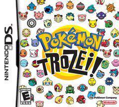 Pokemon Trozei Nintendo DS Prices