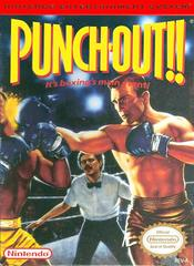 Punch-Out NES Prices