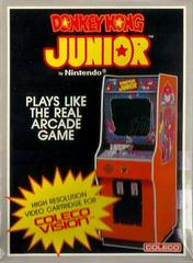 Donkey Kong Junior Colecovision Prices