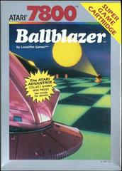 Ballblazer Atari 7800 Prices