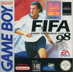FIFA Road to World Cup 98 PAL GameBoy Prices