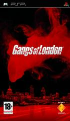 Gangs of London PAL PSP Prices
