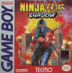 Ninja Gaiden Shadow GameBoy Prices