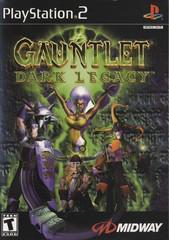 Gauntlet Dark Legacy Playstation 2 Prices
