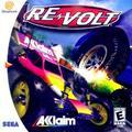 Re-Volt | Sega Dreamcast