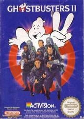 Ghostbusters II PAL NES Prices