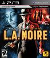 L.A. Noire | Playstation 3