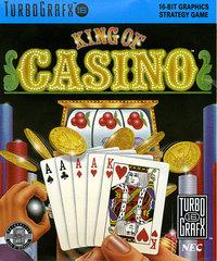 King Of Casino TurboGrafx-16 Prices