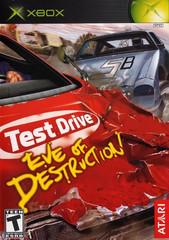 Test Drive Eve of Destruction Xbox Prices