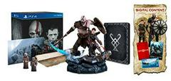 God of War [Collector's Edition] Playstation 4 Prices