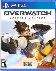 Overwatch Origins Edition Playstation 4 Prices