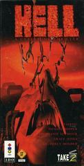 Hell: A Cyberpunk Thriller 3DO Prices