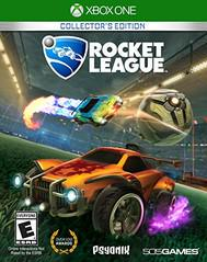 Rocket League Collector's Edition Xbox One Prices