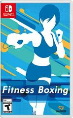 Fitness Boxing Nintendo Switch Prices
