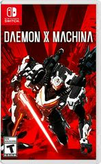 Daemon X Machina Nintendo Switch Prices