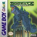 Godzilla The Series | PAL GameBoy Color