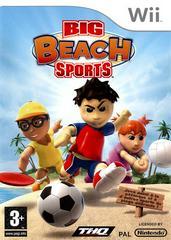 Big Beach Sports PAL Wii Prices