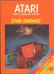 Star Raiders Atari 2600 Prices