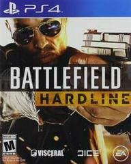 Battlefield Hardline Playstation 4 Prices
