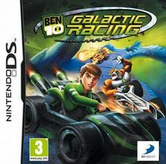 Ben 10: Galactic Racing PAL Nintendo DS Prices