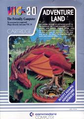 Adventure Land Vic-20 Prices