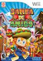 Samba De Amigo | Wii