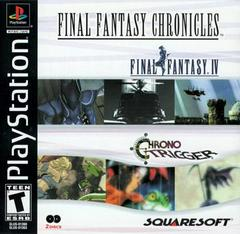 Final Fantasy Chronicles Playstation Prices