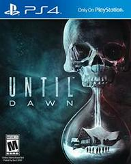 Until Dawn Playstation 4 Prices