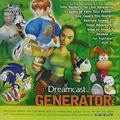Generator Volume 2 | Sega Dreamcast