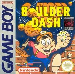 Boulder Dash PAL GameBoy Prices