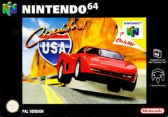 Cruis'n USA PAL Nintendo 64 Prices