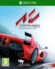 Assetto Corsa PAL Xbox One Prices