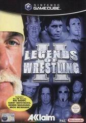 Legends of Wrestling II PAL Gamecube Prices