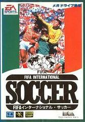 FIFA International Soccer JP Sega Mega Drive Prices